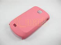 Пластиковый чехол Samsung S5570 Galaxy mini, QG754