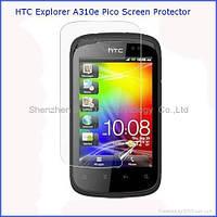 Защитная пленка для HTC EXPLORER PICO 5шт