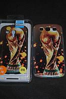 Чехол Samsung Galaxy S3 Mini i8190, QG563