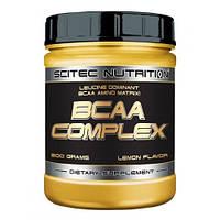 Аминокислоты (БЦАА) Scitec Nutrition BCAA Complex 8:1:1 300 грамм.