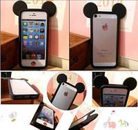 Силиконовый бампер чехол Iphone 6 Plus, u207