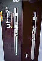 Электронная сигарета G1 steel