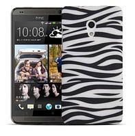 Пластиковый чехол для HTC Desire 700, QH282