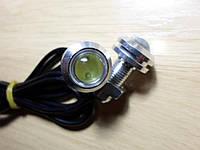 18мм-Врезная LED-лампа , ходовые огни