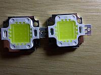 Светодиод10вт(10w) 800Lm,50шт.в лоте.