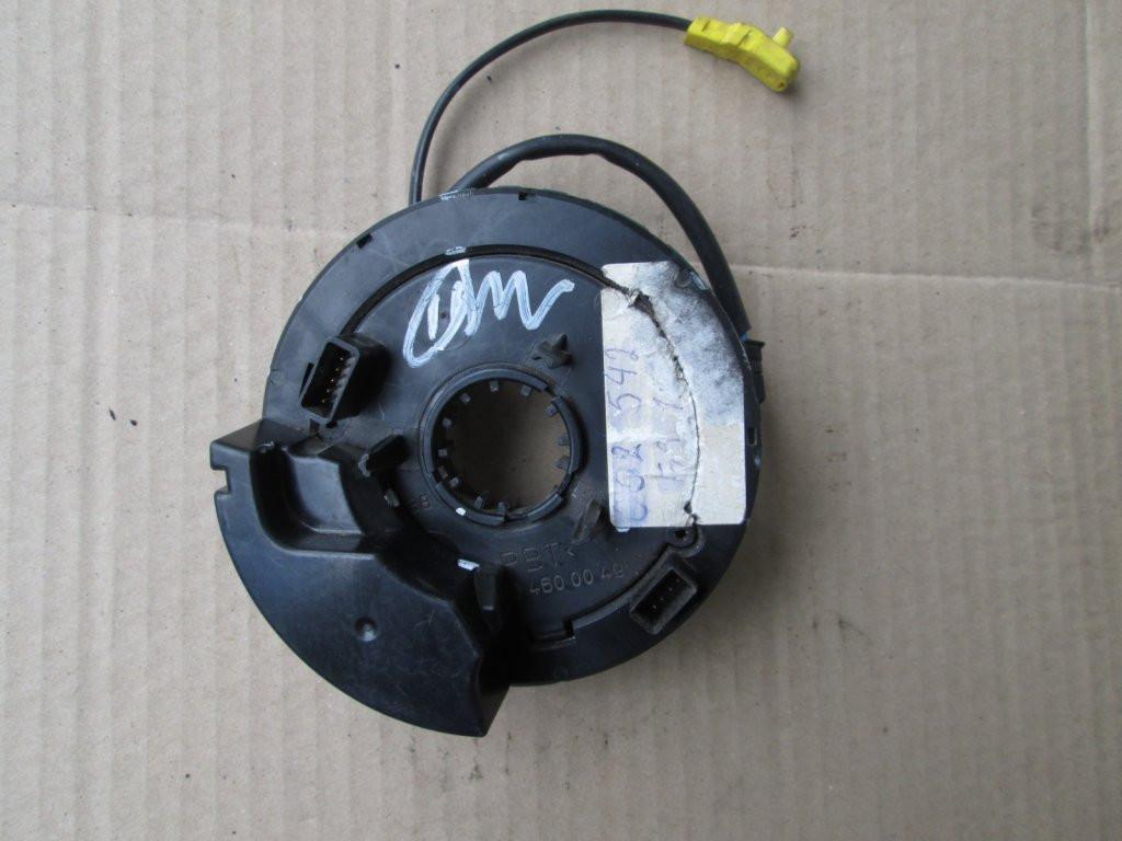 Шлейф Airbag датчик угла Mercedes W210 0025426518