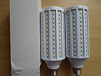 Светодиодные лампы E27, 165  SMD5730 кукуруза