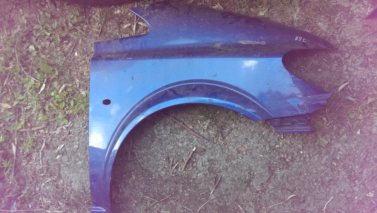 Крыло переднее правое Mercedes Vito 639 03-10