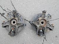 Поворотный кулак цапфа ступица Mercedes ML 163