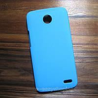 Пластиковый чехол для Lenovo A820, qR142