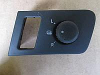 Выключатель зеркал VW Caddy Touran 03-10.1T1959552