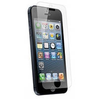 Матовая пленка для Iphone 5 2шт