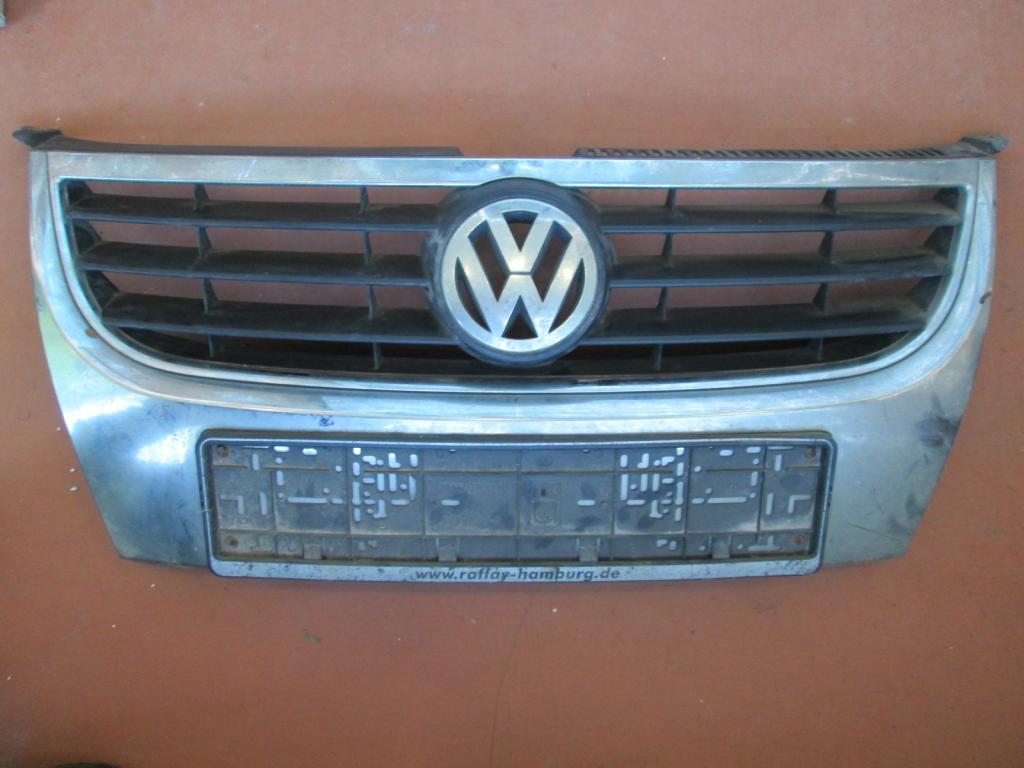 Решетка радиатора VW Touran 2006-2010