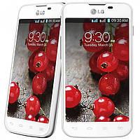 Защитная пленка LG  E425/E430 Optimus L3 II Dual