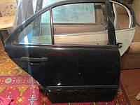 Дверь задняя правая Mercedes W210 E-class 95-02