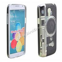 Чехол для Samsung Galaxy S4 Mini i9190, QG632
