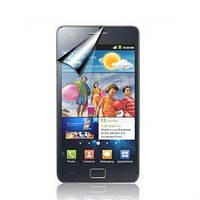 Матовая пленка для Samsung Galaxy Note N7000 2шт