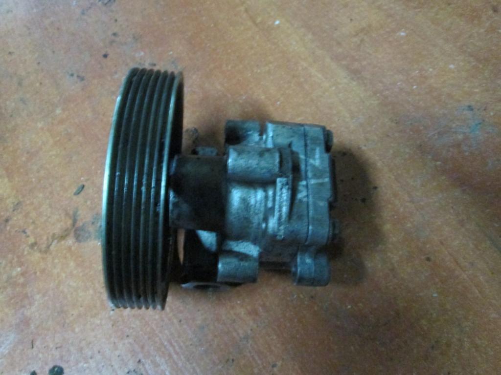 Насос гидроусилителя г/у гур Mazda 2 03-07 дизель