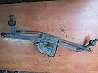 Трапеция дворников механизм Mercedes Vito 638