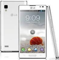 Матовая пленка для LG Optimus L9, F234