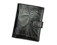 Мужское портмоне Pierre Cardin (326A) black
