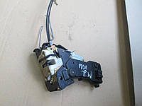Замок двери электр передний левый Mazda 2 03-07