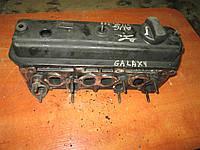 Головка блока VW Passat B5 Sharan Caddy Vento 1.9D