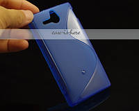 Силиконовый чехол для Sony Xperia U ST25i, QK208