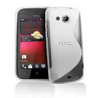 Силиконовый чехол для HTC Desire 200, H260