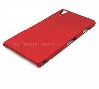 Пластиковый чехол Sony Xperia Z3, QK840