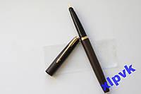 Ручка типа Паркер,Золотого цвета перо-Индия-Super2