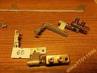 Стойки и петли матрицы Asus X5DAF