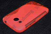 Силиконовый чехол для HTC Desire 200, QH260