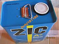 Масло ZIC A+ 10W40 4л (полусинтетика)
