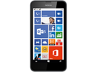 Защитная пленка для Nokia Lumia 630, F180 3шт