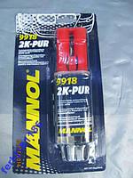 Клей MANNOL состав для ремонта пластиковых изделий