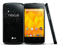 Защитная пленка для LG Nexus 4 E960, F211 3шт
