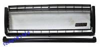 Решетка радиатора 2107 Автодеталь черная СЕТКА