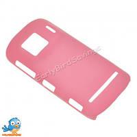 Пластиковый чехол для Nokia PureView 808 QN601