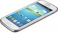 Глянцевая пленка  Samsung G900H Galaxy S5, 2шт