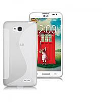 Силиконовый чехол для LG L90 D405 D410, L90