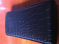 Чехол из эко кожи для  Nokia Lumia 610, QN255
