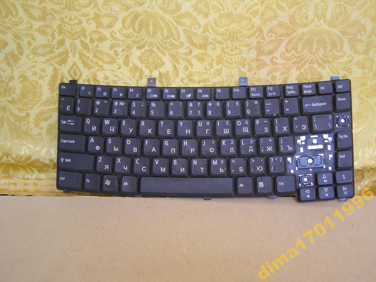 Клавиатура acer 2410