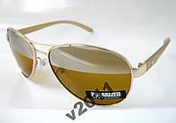 Очки антифары для водителей AVATAR с футляром