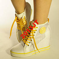 Ботинки Летние сникерсы DKNY