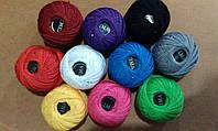 Набор нитей для вязания