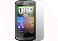 Защитная пленка для HTC Desire S, F1 3шт