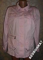 Куртка пиджак, жакет! сост +! весна-лето!