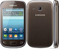 Защитная пленка для Samsung S5292, F82 3шт