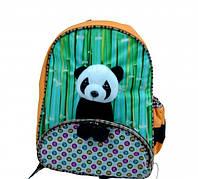 FUZZY NATION - Рюкзак Panda
